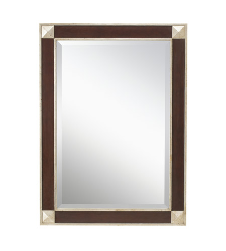 Kichler Westwood Malloy Mirror in Wood 78180 photo