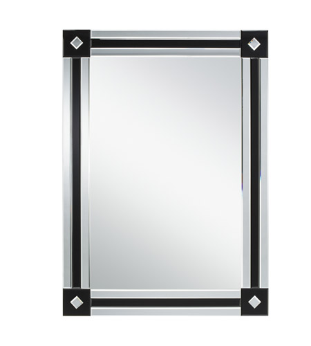 Kichler Westwood Franca Mirror in Clear 78183
