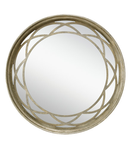 Kichler Westwood Daragh Mirror in Silver Various 78186 photo