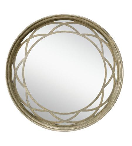 Kichler Westwood Daragh Mirror in Silver Various 78186