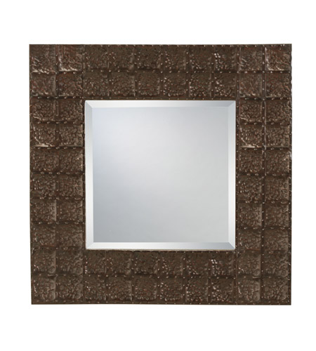 Kichler Westwood Missoula Mirror in Bronze 78192 photo