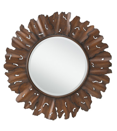 Kichler Westwood Sunset II Mirror in Bronze 78193 photo