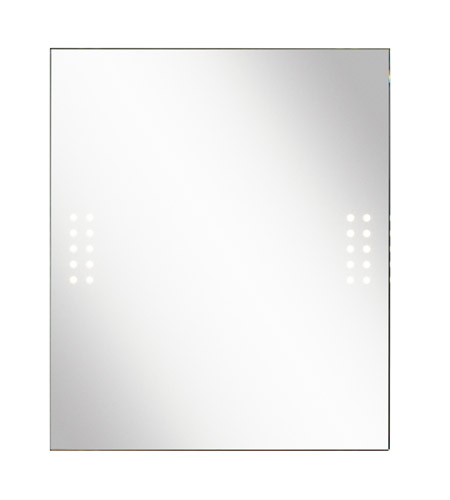 Kichler Signature 20 Light Mirror in Clear 78202