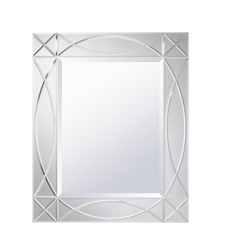 Kichler Sophia Mirror in Clear 78229 photo