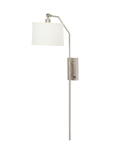 Kichler Lighting Signature 1 Light Wall Sconce in Brushed Nickel 78260NI