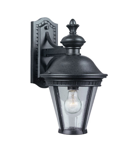 Kichler Lighting Larchmont Circle Outdoor Wall Lighting 9077GNT