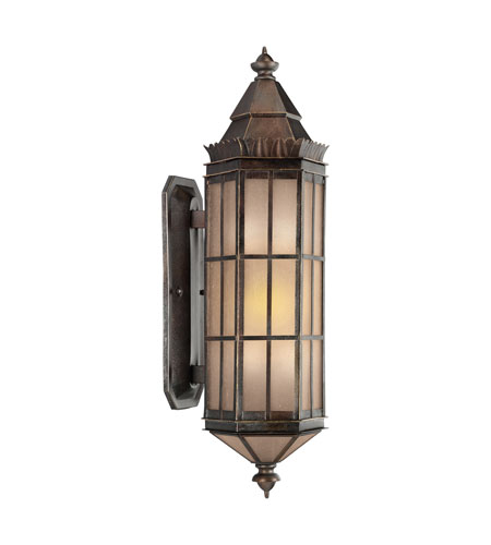 Hudson Valley Lighting Barrington: Kichler Lighting Barrington Outdoor Wall Lighting 9139SGE