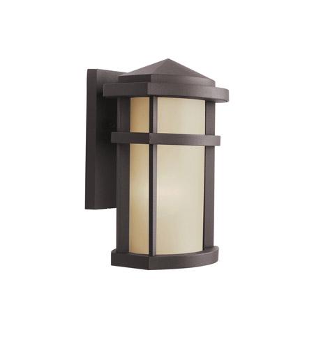 Kichler 9166az Lantana 1 Light 10 Inch