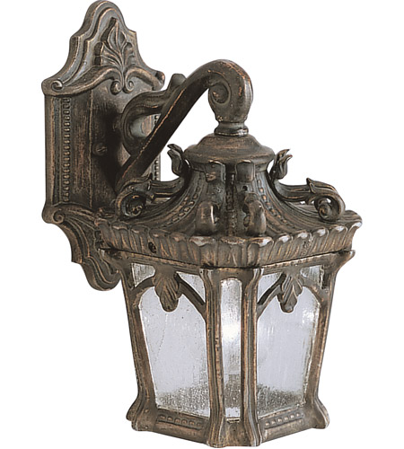 Kichler Lighting Tournai 1 Light Outdoor Wall Lantern in Londonderry 9355LD photo