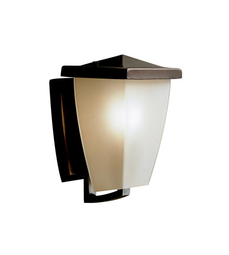 Kichler Lighting Benton 1 Light Outdoor Wall Lantern in Olde Bronze 9427OZ