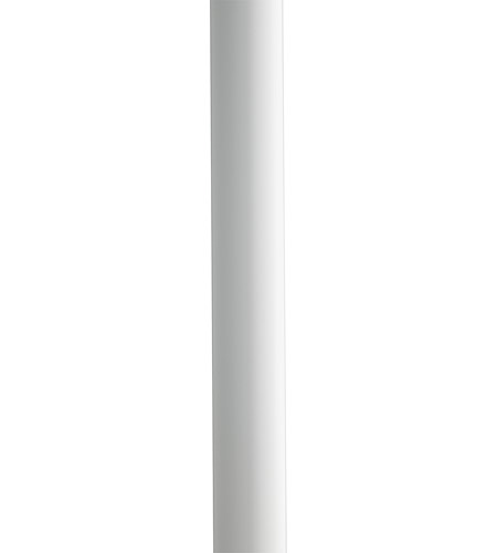 Kichler Lighting Outdoor Post in White 9501WH