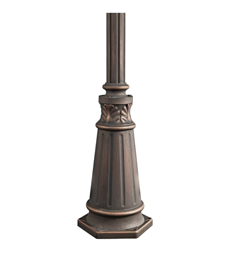 Kichler Lighting Outdoor Post in Londonderry 9510LD