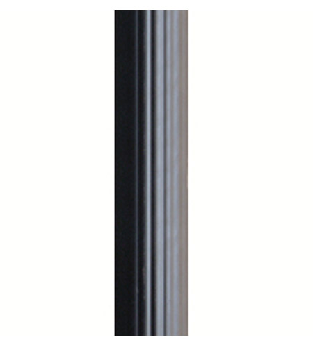 Kichler Lighting Outdoor Post in Black (Painted) 9595BK