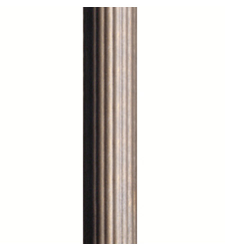 Kichler Lighting Outdoor Post in Olde Brick 9595OB