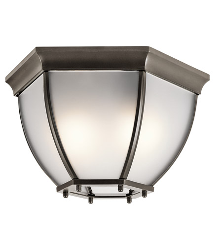 Glass Signature Outdoor Ceiling Lights