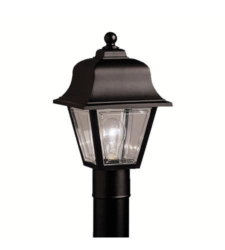 Outdoor Wall Light Accessories: Kichler Lighting Outdoor Plastic Fixtures 1 Light Outdoor