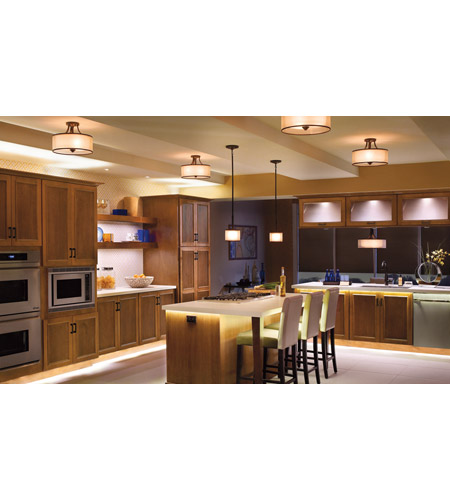 Kichler 42384MIZ Lacey 1 Light 6 inch Mission Bronze Mini Pendant Ceiling Light Design_Pro_LED_42386MIZ_42384MIZ_Kitchen.jpg