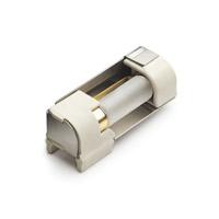 Kichler 10217WH Linear 1 Light 24V White Track Festoon Socket Ceiling Light
