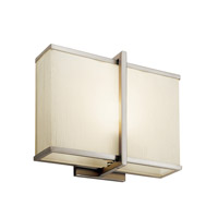 Kichler 10421SNLED Signature LED 12 inch Satin Nickel Wall Bracket Wall Light