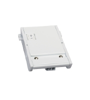 Kichler Lighting Master Switch Cabinet Accessory in White 10569WH
