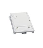 Kichler 10569WH Modular 12V Xenon 5 inch White Undercabinet Switch