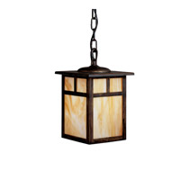 Kichler Lighting Alameda 1 Light Fluorescent Outdoor Ceiling in Canyon View 10958CV