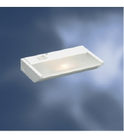 Kichler Lighting Direct-Wire 1Lt Xenon 120v/20w Cabinet Strip/Bar Light in White 12011WH alternative photo thumbnail