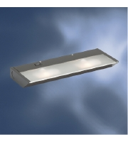 Kichler Lighting Direct-Wire 2Lt Xenon 120v/20w Cabinet Strip/Bar Light in Bronze 12012BZ alternative photo thumbnail