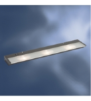 Kichler Lighting Direct-Wire 3Lt Xenon 120v/20w Cabinet Strip/Bar Light in Bronze 12013BZ alternative photo thumbnail