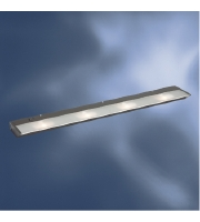 Kichler Lighting Direct-Wire 4Lt Xenon 120v/20w Cabinet Strip/Bar Light in Bronze 12014BZ alternative photo thumbnail