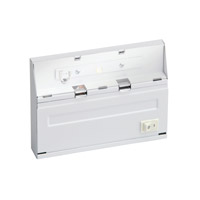 Kichler Lighting Direct-Wire 1Lt LED Undercab Cabinet Strip/Bar Light in White 12055WH photo thumbnail