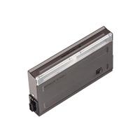 Kichler 12065BZ27 Direct Wire Led 120V LED 8 inch Bronze Cabinet Strip