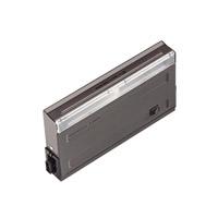 Kichler 12065BZ30 Direct Wire Led 120V LED 8 inch Bronze Cabinet Strip