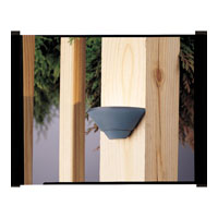 Kichler Lighting No Family 1 Lt Landscape 12V Deck in Verdigris 15165VG photo thumbnail