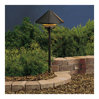 Kichler Lighting Six Groove 1 Light Landscape 120V Path & Spread (Head Only) in Textured Black 15211BKT photo thumbnail
