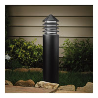 Kichler 15215BKT HID High Intensity Discharge 120-277V 100 watt Textured Black Landscape 120V Path & Spread photo thumbnail