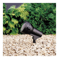 Kichler Lighting HID High Intensity Discharge 1 Light Landscape 120V Accent in Textured Black 15231BKT photo thumbnail
