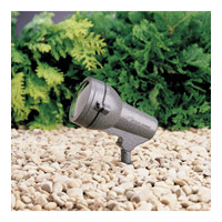 Kichler Lighting HID High Intensity Discharge 1 Light Landscape 120V Accent in Textured Midnight Spruce 15231MST