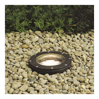 Kichler Lighting HID High Intensity Discharge 1 Light Landscape 120V In-Ground in Architectural Bronze 15268AZ photo thumbnail