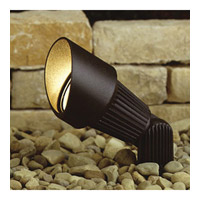 Landscape 12V 12V 35 watt Textured Architectural Bronze Landscape Accent Light in 12 Count