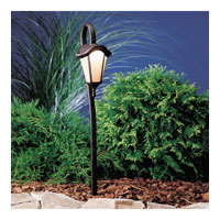Kichler 15313TZG Lafayette 12V 16.25 watt Tannery Bronze w/ Gold Accent Landscape 12V Path & Spread alternative photo thumbnail