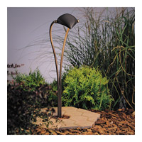 Kichler Lighting Outdoor Low Volt 1 Light Landscape 12V Path & Spread in Olde Bronze 15330OZ