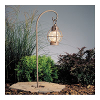 Kichler Lighting Concord 1 Light Landscape 12V Path & Spread in Olde Brick 15334OB