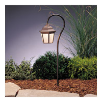 Kichler Lighting Outdoor Low Volt 1 Light Landscape 12V Path & Spread in Olde Bronze 15352OZ photo thumbnail