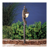 Kichler Lighting Acorn 1 Light Landscape 12V Path & Spread in Olde Bronze 15358OZ photo thumbnail