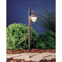 Kichler Lighting Acorn 1 Light Landscape 12V Path & Spread in Olde Bronze 15359OZ photo thumbnail