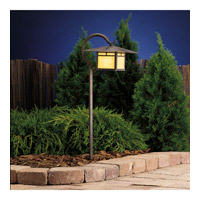Kichler Lighting La Mesa 1 Light Landscape 12V Path & Spread in Canyon View 15365CV photo thumbnail