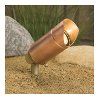 Kichler 15384CO Copper 12V 35 watt Copper Landscape 12V Accent in Bulb Not Included, Single