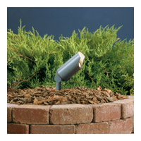 Kichler Lighting Accent 1-Lt 12V Landscape 12V Accent in Textured Midnight Spruce 15384MST photo thumbnail