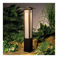 Kichler 15392OZ Zen Garden 12V 16 watt Olde Bronze Landscape 12V Path & Spread photo thumbnail